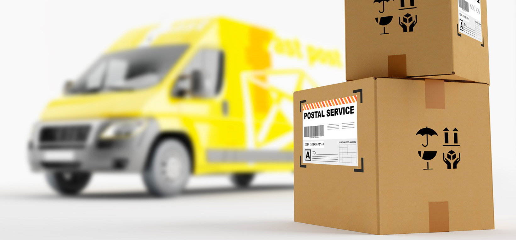 Parcel4you - Your Parcel - Our Business