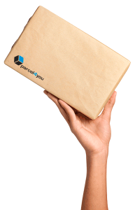P4U - Parcel4you - package distribution and delivery