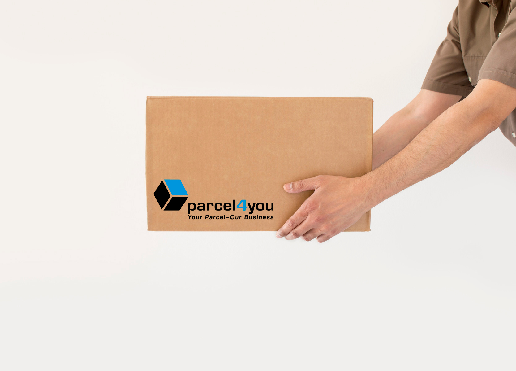Parcel4you - Parcel Delivery Solutions