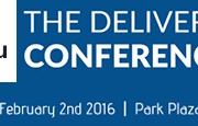 The Delivery Conference 2016-sign