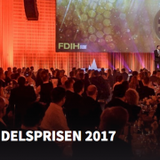 Danish E-commerce prize-2017